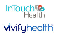 (PRNewsfoto/InTouch Health)