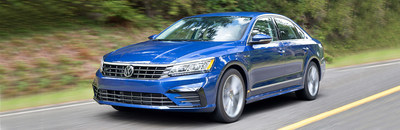 Drivers looking for comfort, efficiency and style can now find the 2018 edition of the Volkswagen Passat at Douglas Volkswagen.