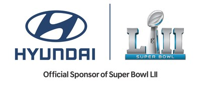 After a decade of Super Bowl advertising experience and coming off two incredibly successful campaigns in a row, Hyundai is again returning to the Super Bowl with in-game advertising and experiential activations in Minnesota.
