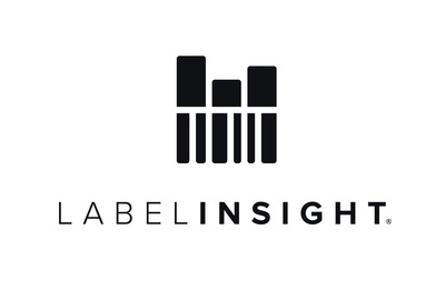 Label Insight logo - Transparency Matters (PRNewsfoto/Label Insight)