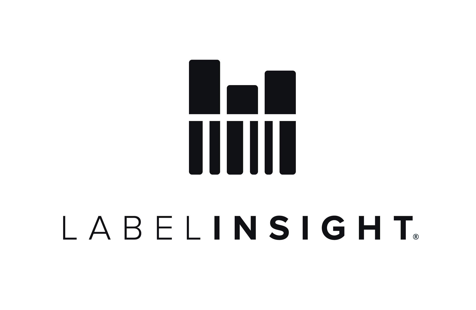 Label Insight logo - Transparency Matters (PRNewsfoto/Label Insight)