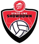 Pizza Hut® Serves Up Second Year As Official Pizza Of The NCAA® With State Line Volleyball Showdown In Kansas City