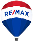 Logo : RE/MAX (Groupe CNW/RE/MAX)