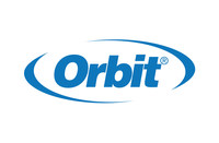 Orbit Logo (PRNewsfoto/Orbit Irrigation Products)
