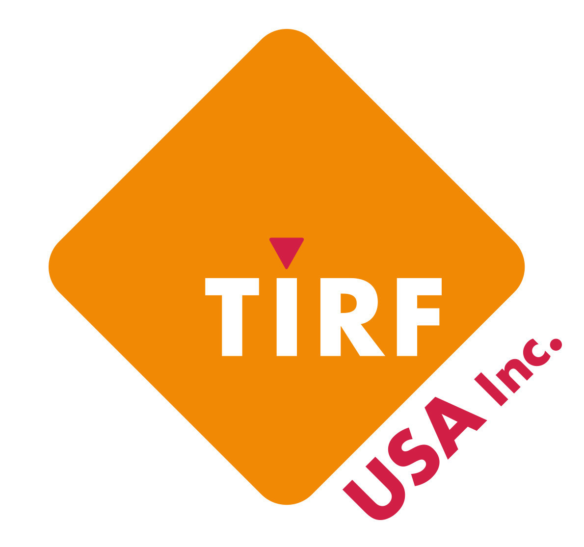 Logo: TIRF USA (CNW Group/Traffic Injury Research Foundation)