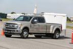 Tow Like a Pro with Magna's Trailer Angle Detection System
