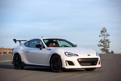 Subaru WRX STI Type RA and BRZ tS get a price tag