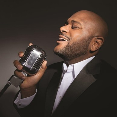 Ruben Studdard performing at The Hollywood Christmas Parade, a two-hour primetime special tomorrow – Friday, December 15, 2017 -- on The CW at 8:00 p.m. ET / PT (7:00 p.m. CT).