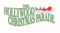 The Hollywood Christmas Parade, a two-hour primetime special tomorrow – Friday, December 15, 2017 -- on The CW at 8:00 p.m. ET / PT (7:00 p.m. CT).