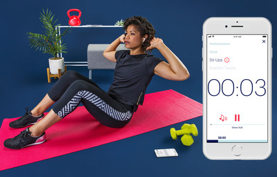 Introducing ASICS Studio: An Audio App That Brings the Fitness-Class Experience to You