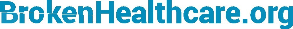 BrokenHealthcare.org logo