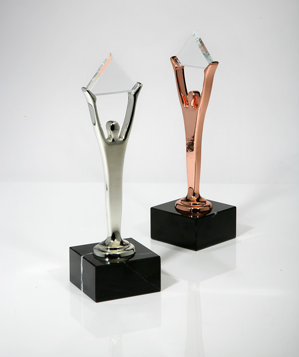 Simpson Healthcare Wins Silver and Bronze Stevie® Awards at the 2017 Stevie® Awards for Women in Business