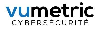 Logo: Vumetric Cybersécurité (Groupe CNW/Vumetric Inc.)