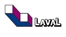 Logo : Ville de Laval (Groupe CNW/Cabinet du ministre de l'Éducation, du Loisir et du Sport)