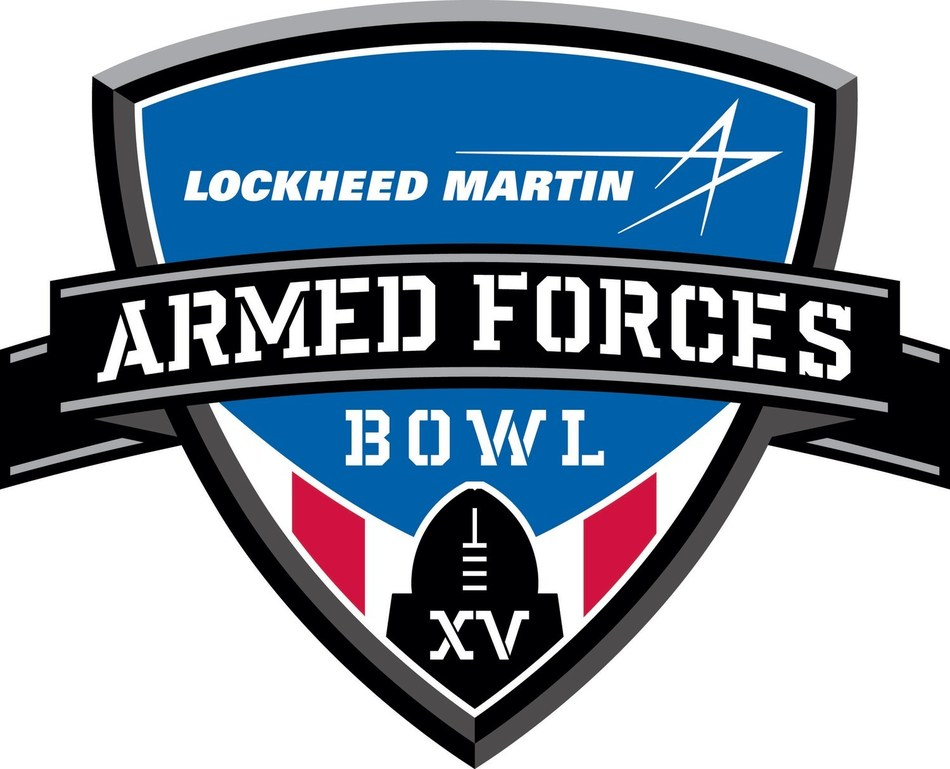 About the 2017 Lockheed Martin Armed Forces Bowl: The 2017 Lockheed Martin Armed Forces Bowl, played in honor of the United States armed forces, is the only collegiate football bowl game that has hosted all three U.S. Military Academy football teams – the U.S. Military Academy (2010), the U.S. Air Force Academy (2007-2009, 2012, 2015) and the U.S. Naval Academy (2013).