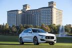 Maserati Sponsors The PNC Father/Son Challenge Golf Tournament