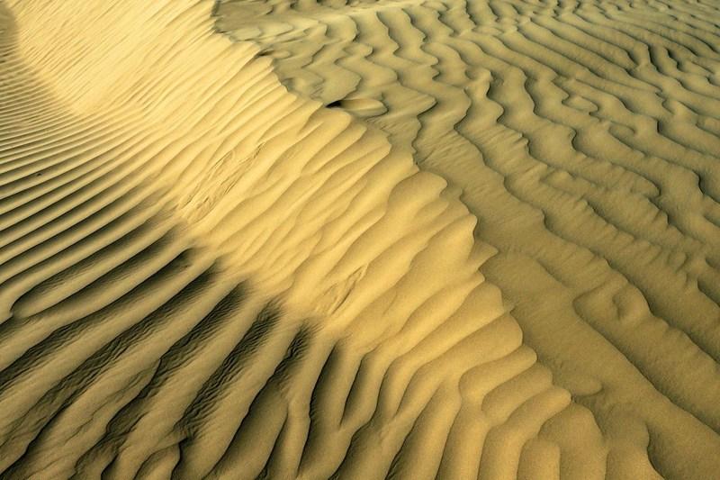 Sand Waves (CNW Group/Nimbus Publishing)