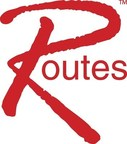 Routes logo (PRNewsfoto/Routes)