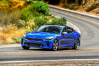 All-New 2018 Kia Stinger Named To Wards 10 Best Engines List