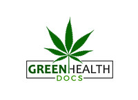 Green Health Docs logo