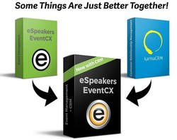 eSpeakers and karmaSpeaker Partner to Create First Event Management CRM Built for Professional Speakers