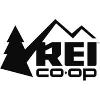 REI Co-op Logo (PRNewsFoto/REI) (PRNewsfoto/REI Co-op)