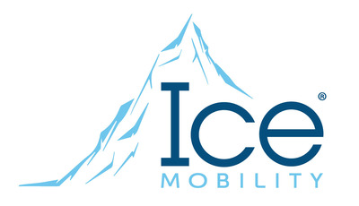 NEW Ice Mobility Logo (PRNewsfoto/Ice Mobility)