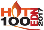 Tektronix Honored with Seven EDN Hot 100 Products of 2017 in Test & Measurement Category