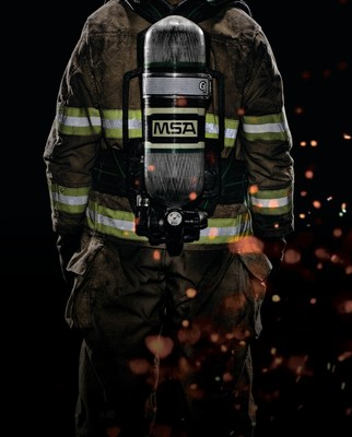 Chicago Fire Department Deploys New Breathing Apparatus Technology from MSA.  4,500 Firefighters Now Using Breakthrough G1 SCBA.