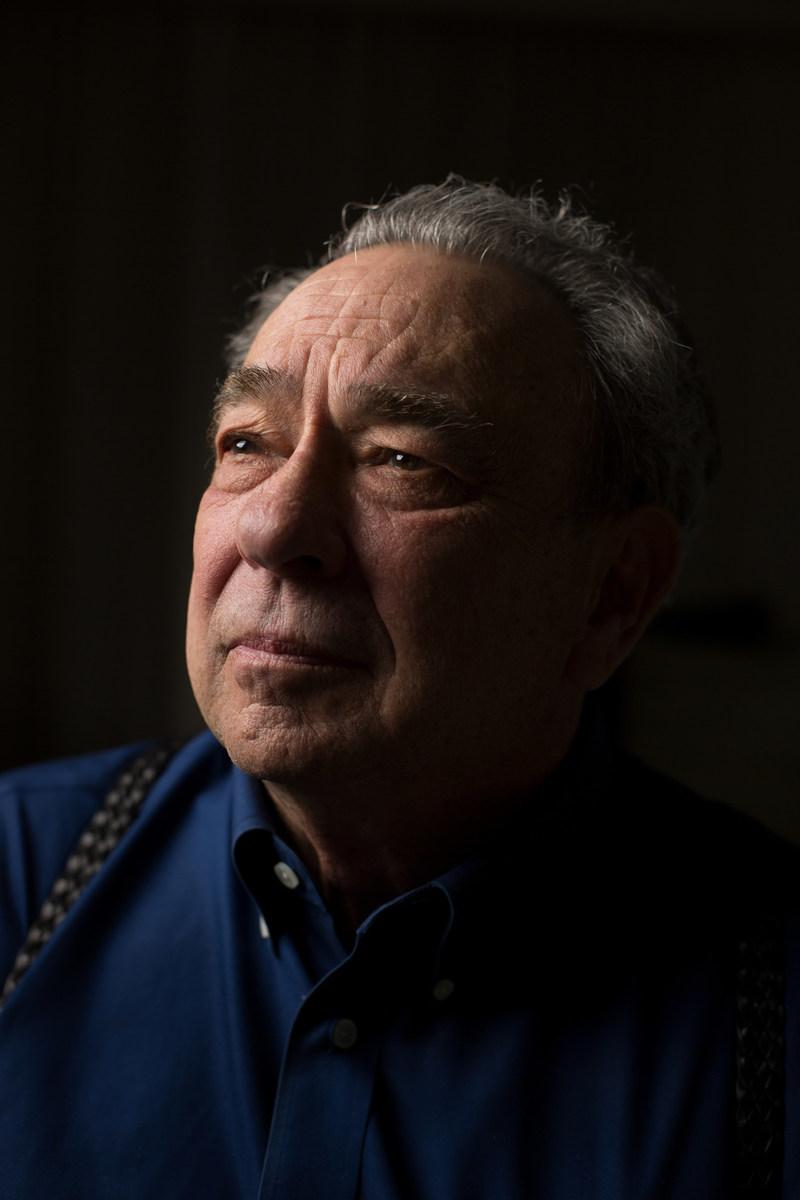 R.C. Sproul, 1939-2017