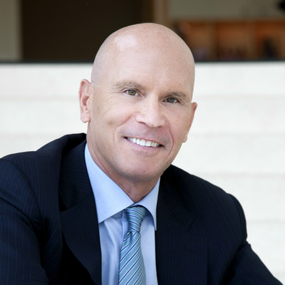 Tech Industry Visionary Hunter Muller, Founder, President & CEO, HMG Strategy