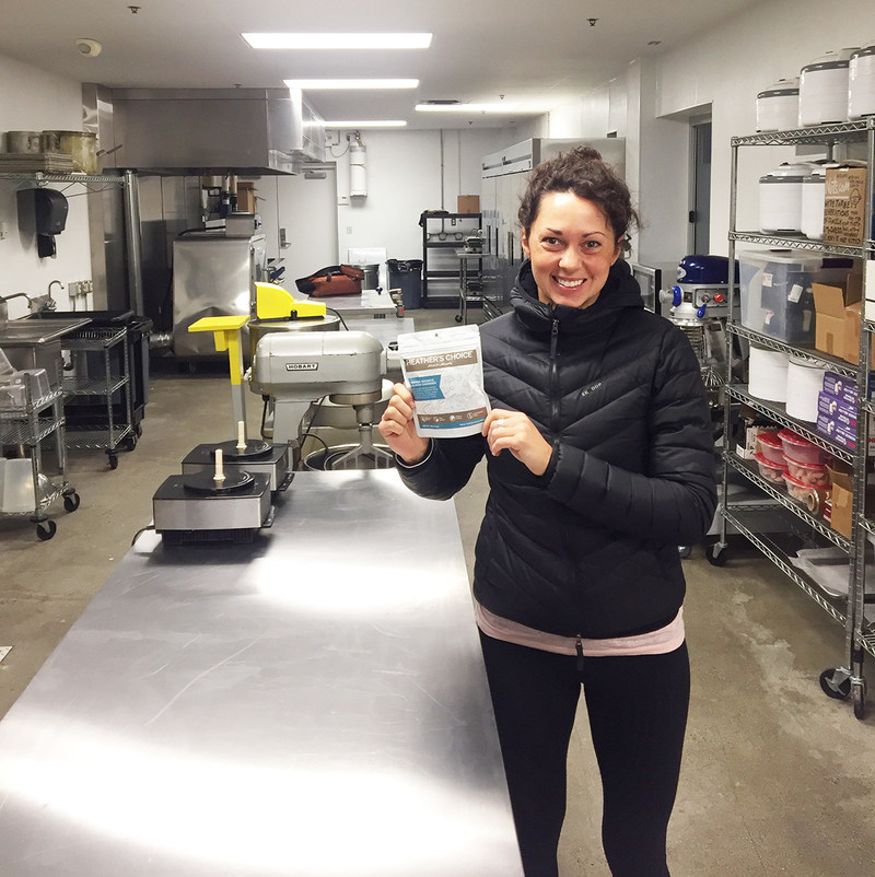Heather's Choice has acquired kitchen space in Anchorage, Alaska that will allow the company to expand production capacity.
