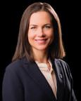 RBC Banque Royale nomme Nadine Renaud-Tinker, présidente, Direction du Québec (Groupe CNW/RBC BANQUE ROYALE)