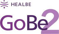 Healbe GoBe 2 logo