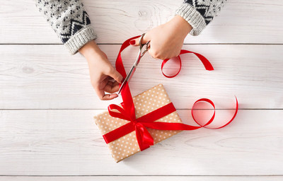 Macy's, Target and more offer gift wrapping to save you time, stress and paper cuts