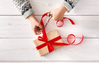 These 36 Stores Will Wrap Your Gifts for You--Sometimes for Free