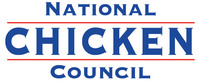 National Chicken Council Logo. (PRNewsFoto/National Chicken Council) (PRNewsFoto/NATIONAL CHICKEN COUNCIL)