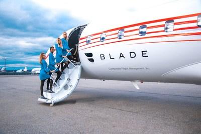 (PRNewsfoto/BLADE)