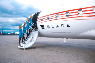 BLADE Launches Third Season Of BLADEone New York-Miami Jet Service During Art Basel Week