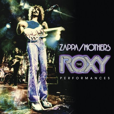 On February 2, 2018, Zappa Records/UMe will release