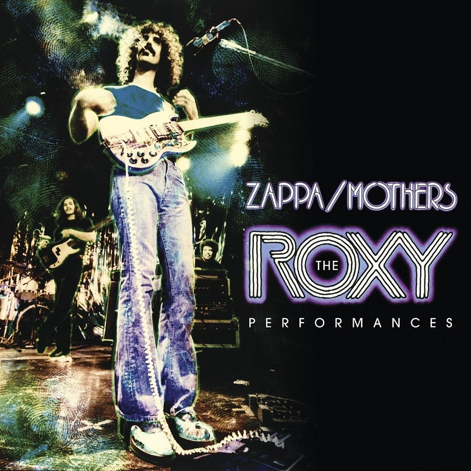 "On February 2, 2018, Zappa Records/UMe will release ""The Roxy Performances,"" a definitive seven-CD box set that collects everything recorded during Frank Zappa's historic 1973 Roxy concerts.   FRANK ZAPPA'S LEGENDARY 1973 THE ROXY PERFORMANCES CAPTURED ON DEFINITIVE  SEVEN-CD BOXED SET"
