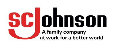 SC Johnson Logo (PRNewsfoto/SC Johnson)