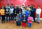 The 2nd HCL International Junior Squash Concludes