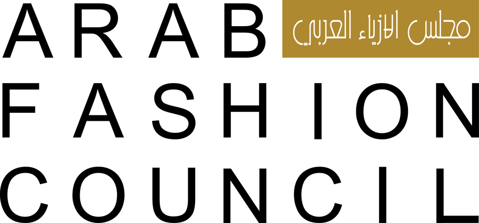 The Arab Fashion Council logo (PRNewsfoto/The Arab Fashion Council)