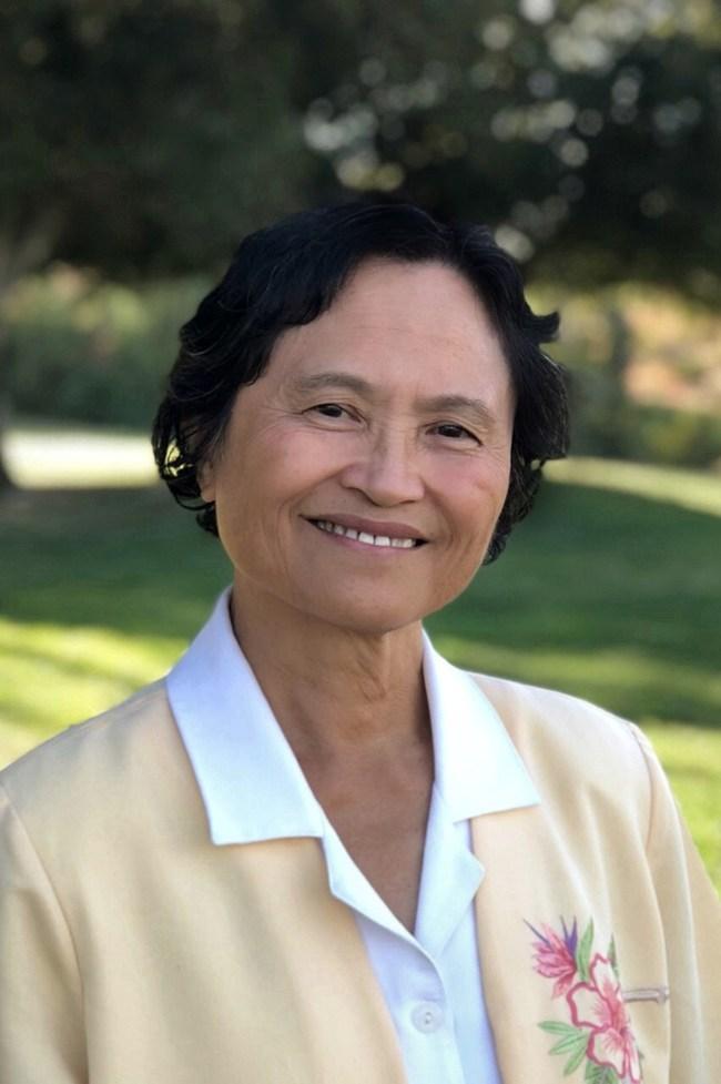 Carmelita Kinjo