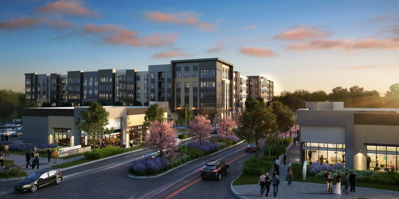 Preserve at Westfields will bring a unique live, work and play atmosphere to the Westfields area located in Chantilly.