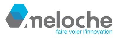 Logo : Groupe Meloche (Groupe CNW/Fonds de solidarité FTQ)