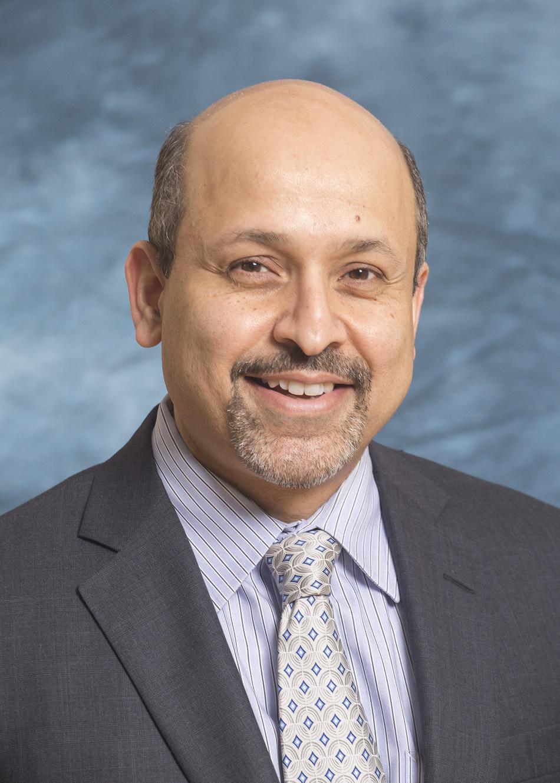 Sachin Lawande, president and CEO, Visteon Corporation