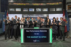 Neo Performance Materials Inc. Opens the Market (CNW Group/TMX Group Limited)
