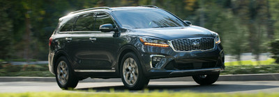 Serra Kia of Gardendale, Alabama has created new blog pages on the upcoming 2019 Kia Sorento, detailing specifications of the new model year.